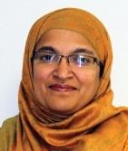 Vinitha Moopen, MD