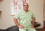Dr Michael Vargas