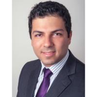 Reza Kordestani