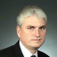 Barry Wilcox