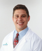 Benjamin Lindbloom, MD