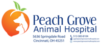 Peach Grove Animal Hospital