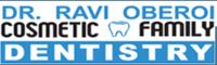 Dr. Ravi Oberoi, DMD