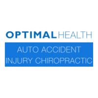 Optimal Health Auto Accident Injury Chiropractic