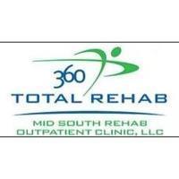 360 Total Rehab