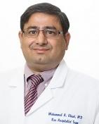 Muhammad Ghani, MD