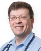 Brad Barnes, MD