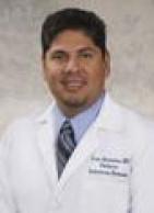 Ivan Gonzalez, MD