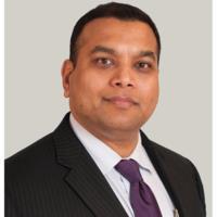 Paresh Mane