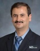 Haitham Masri, MD