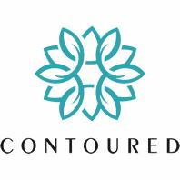 Contoured