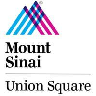 Mount Sinai - Union Square