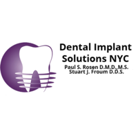 Dental Implant Solutions NYC