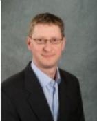 James Crandall, MD