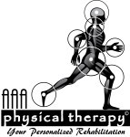AAA Physical Therapy at Premiere Health Express