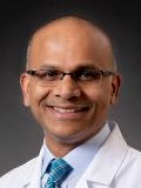 Ashwin Sheelvanth, MD