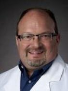 John Geisler, MD