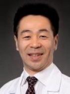 Hongyu Fang, MD