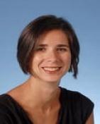 Hannah Eskridge, MSP