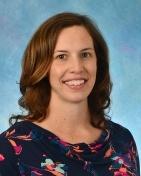 Elizabeth Buxton, PT, DPT