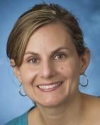 Julie Huffman, SLP