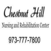 Chestnut Hill Nursing and Rehabilitation Center
