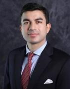 Nakul Mahajan, MD