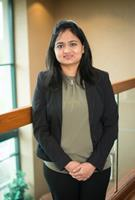 Medha Patel