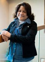 Maria Yatzkan