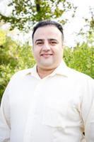Farhad Zonoozi