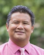 Glenn Gutierrez, MD