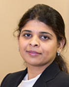Bhumi Shah, MD