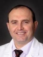 George Macrinici, MD