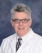 James Gallagher, MD