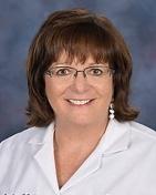 Mary Spengler, CRNP
