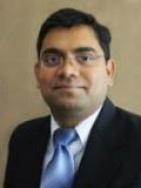 Krishna Baradhi, MD