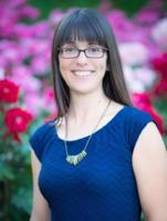 Cori Burke, Naturopathic Physician