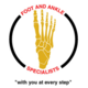 Plainfield Foot and Ankle Specialists