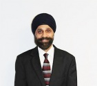 Bhupinder Singh, MD