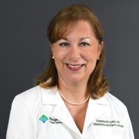 Christine Gallis