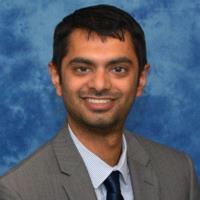 Anuj Parikh