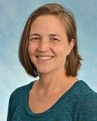 Lisa Keskitalo, PT, DPT