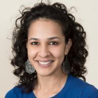 Sahar Zuberi