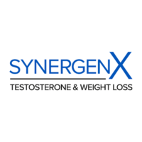 SynergenX | Testosterone & Weight Loss