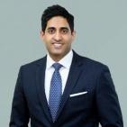 Deepan Patel, MD