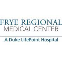 Frye Regional Human Resources