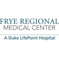 Frye Regional Infusion Care Center