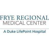 Frye Regional Respiratory Therapy
