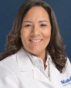 Raquel Nunez, CRNP