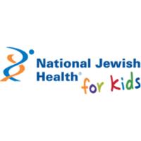 National Jewish Health for Kids Department of Pediatrics